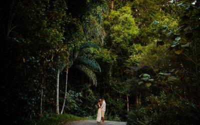 Sunshine Coast Wedding | Angy and Bren