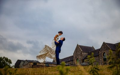 Peak District Wedding | Nicky and Andy